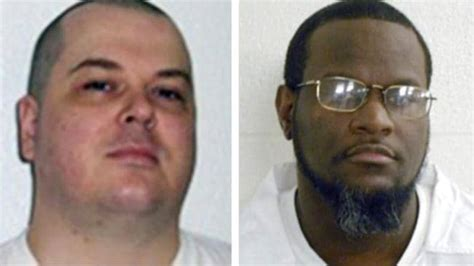 arkansas execution death penalty arkansas fails to find witnesses to