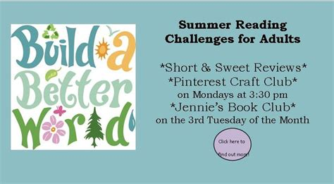 Summer Reading Sweet by And Sweet Reviews Southworth Library Association