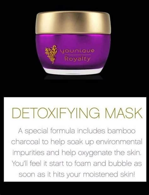 Charcoal Detox Mask Younique by 1000 Images About Younique Make Up Products On