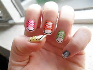 Nail art voorbeelden tips make up fashion nl