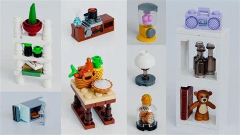 lego kitchen appliances lego furniture
