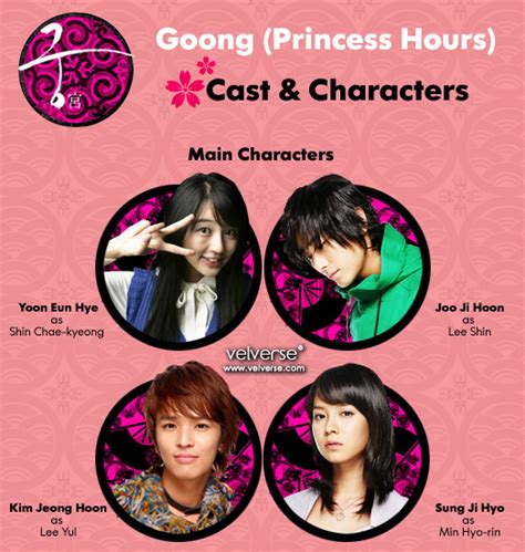 princess hours cast movie search engine at search com