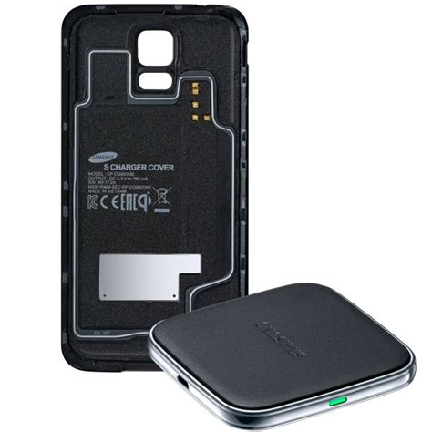 induction charger samsung s5 samsung wireless charging kit ep wg900 noir chargeur t 233 l 233 phone samsung sur ldlc