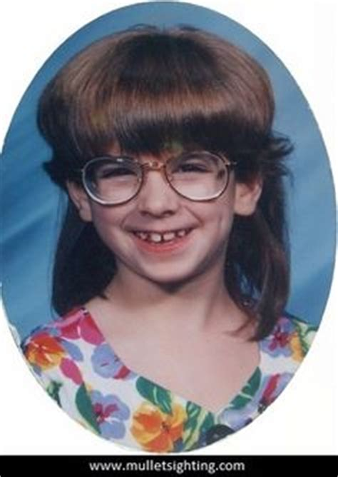 girl mullet haircut articles and pictures 1000 images about amazing mullets on pinterest mullets