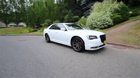 chrysler jeep white 2016 chrysler 300 s white gh304425 redmond seattle