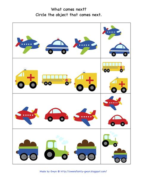 printable preschool train activities trains planes and automobiles printable preschool