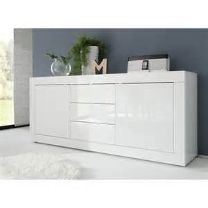 gloss white sideboards uk dolcevita ii white gloss sideboard sideboards