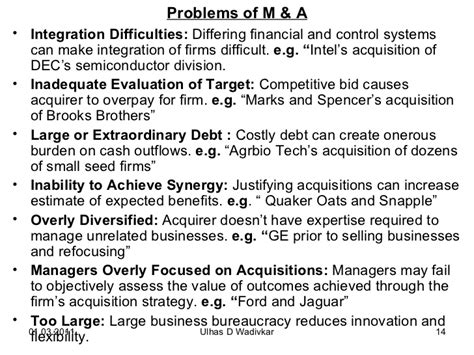 Mba Acquisition by Mergers Acquisitions For Mba