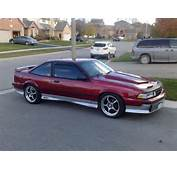 Chevrolet Cavalier Z24 Pictures To Pin On Pinterest