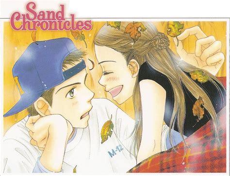 sand chronicles sand chronicles sunadokei daigo 3 minitokyo