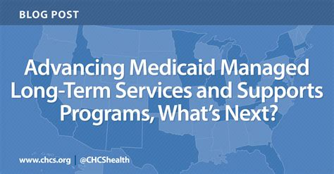 medicaid and long term services and supports a primer the henry j advancing medicaid managed long term services and supports