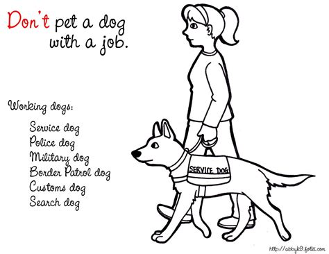 coloring pages of guide dogs new coloring pages coloring pages coloring