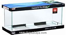 Gex Glassterior 600 Aquarium glassterior gex slim 600 aquajaya