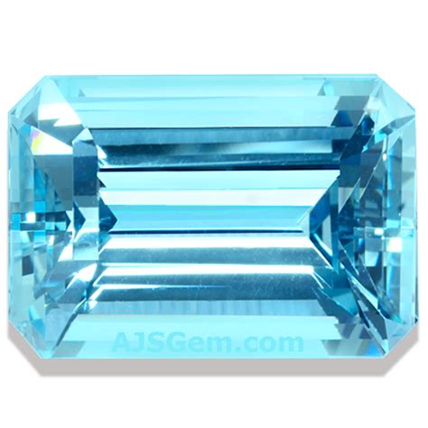 aqua marine color aquamarine prices at ajs gems