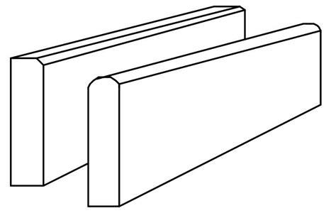 Rasenkantensteine Beton Gewicht by Dangl Beton Unsere Produkte