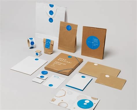 35 Perfect Exles Of Branding Design Inspirationfeed Branding Package Template