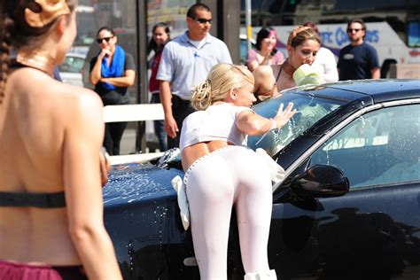 car wash jean underwood wars car wash 11 gotceleb