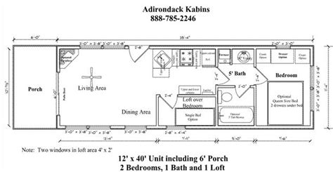 house layout names 12x40 floor plan 1 htm small cabin ideas pinterest