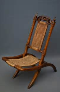 Small Armchairs For Sale Victorian Folding Chair Antiques Atlas