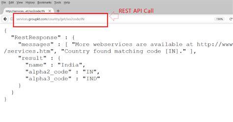 tutorial php rest json json restful api phpsourcecode net