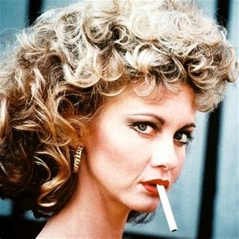 grease hairstyles images iconic hairstyles movies