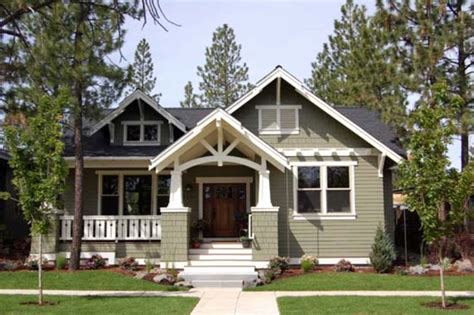 Craftsmen Home Plans by 2 Story Craftsman Style Home Plans Awesome 2 Story