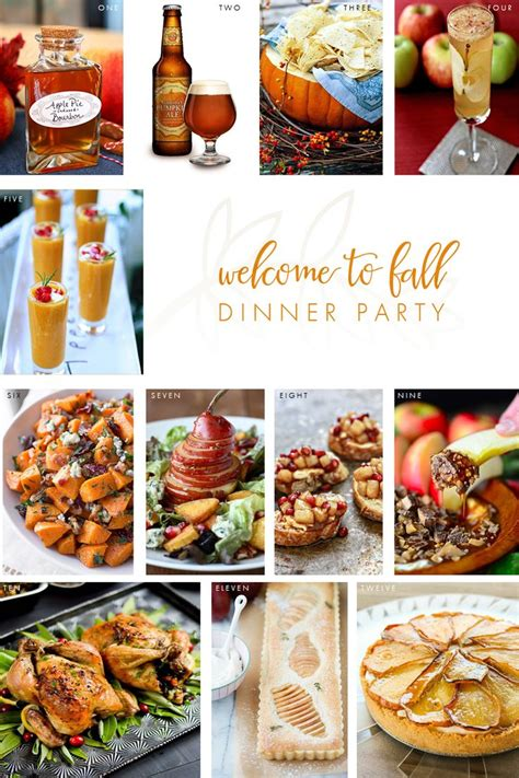 dinner for adults top 25 ideas about fall dinner on