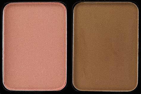 Studio Contouring Blush And Bronzing Powder St Lucia e l f studio contouring blush bronzing powder in st lucia review swatches