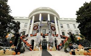 American Halloween Decorations Uk Halloween In America The True Horror Story Telegraph