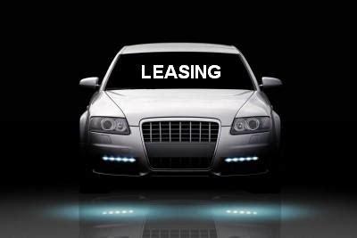 Mein Auto De Leasing by Leasing Nicht Nur F 252 R Unternehmen Lohnenswert Magazin