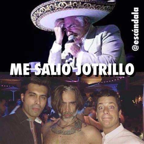 imagenes memes vicente fernandez una foto del cantante alejandro fern 225 ndez en estado