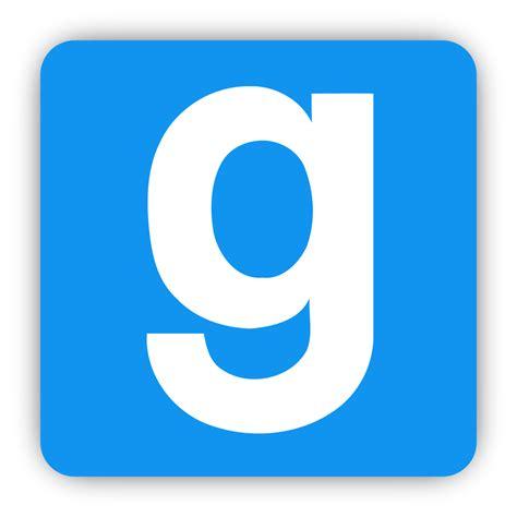 GMOD Logo / Games / Logonoid.com