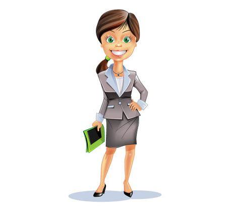 businesswoman clipart   free download clip art   free clip
