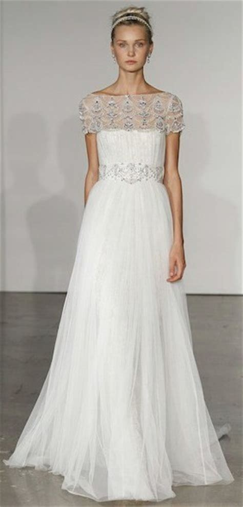 simple guide   wedding dress styles
