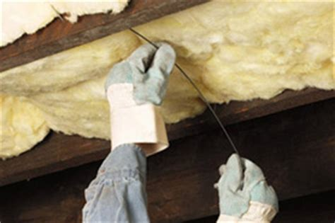Fibreglass Insulation In Basements Is Insulating A Crawlspace The Home Depot Canada