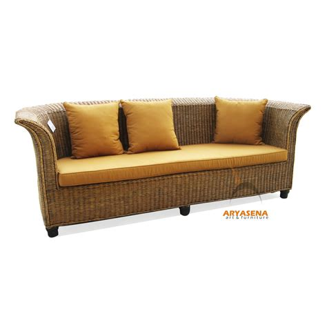 rattan couches best rattan furniture from indonesia