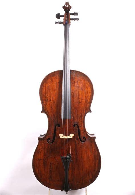 Violincello St violoncello
