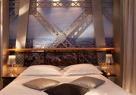 eiffel tower bedroom design sghomemaker