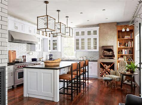 cocina americanas decoraci 243 n de cocinas americanas con dise 241 o vistoso