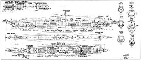 u boat archive u boat archive u 570 oni report general plan