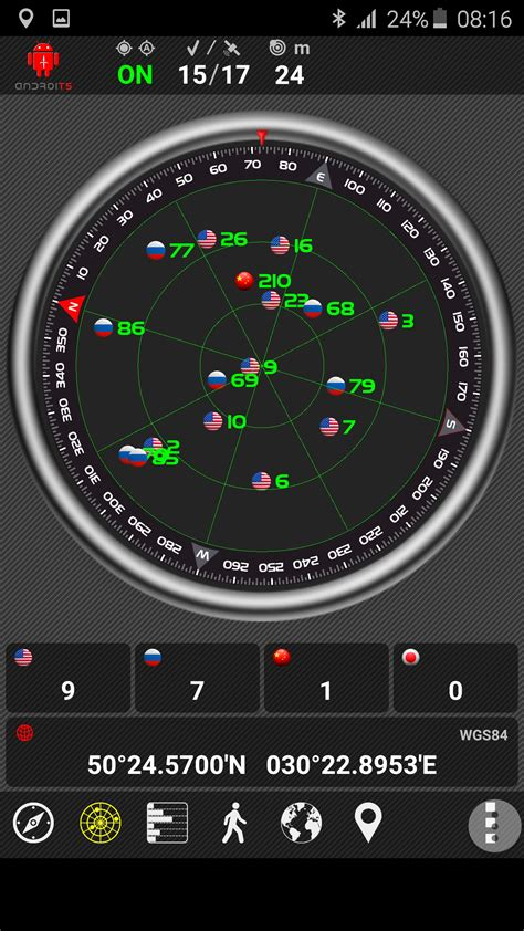 androits gps test androits gps test инструкция chernihivlicey