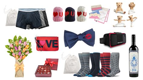 valentines day gifts 2017 valentine s day ideas 46 gifts for everyone on your list