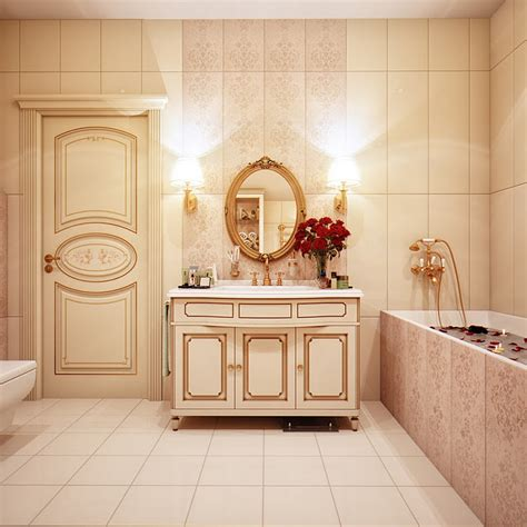 Modern Vintage Bathroom Jaw Droppingly Gorgeous Bathrooms That Combine Vintage With Modern