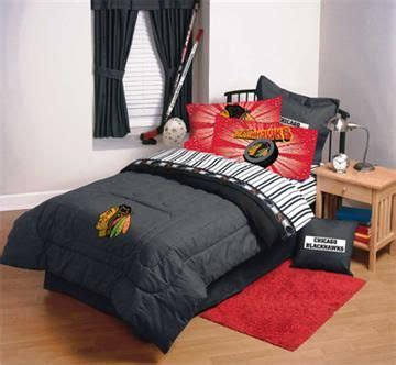 chicago blackhawks comforter set chicago blackhawks nhl hockey bedding and accessories