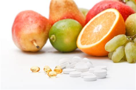 Vitamin Garcia vitamins and supplements what does the doctor say