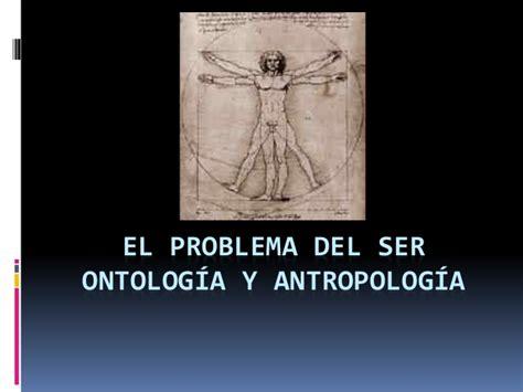marx ontologia del ser estudio del ser humano desde la ontolog 237 a y antropolog 237 a
