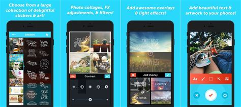 best photo editor best photo editing apps for iphone appdazzle