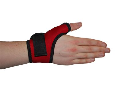 comfort cool thumb spica splint thumb spiker splint pictures