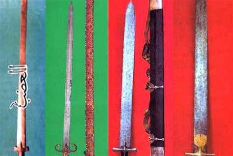 Pedang Katana Zulfakor mengenal pusaka andalan rasulullah 2 habis republika
