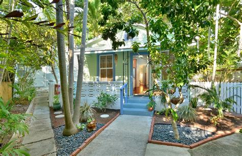 Key West Cottage Rentals by Story Book Cottage 1 Bedroom Monthly Vacation Rental
